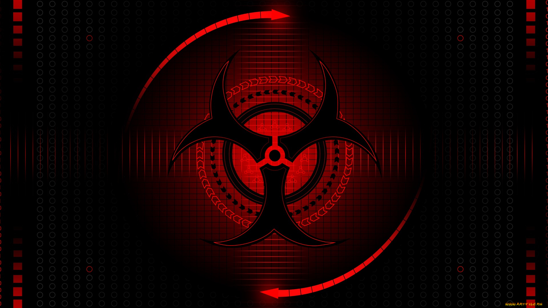 аренду картинки радиации красные киім тігу шебері