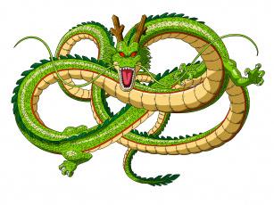 Картинка рисованное минимализм зеленый дракон