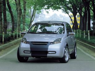 Картинка автомобили daewoo