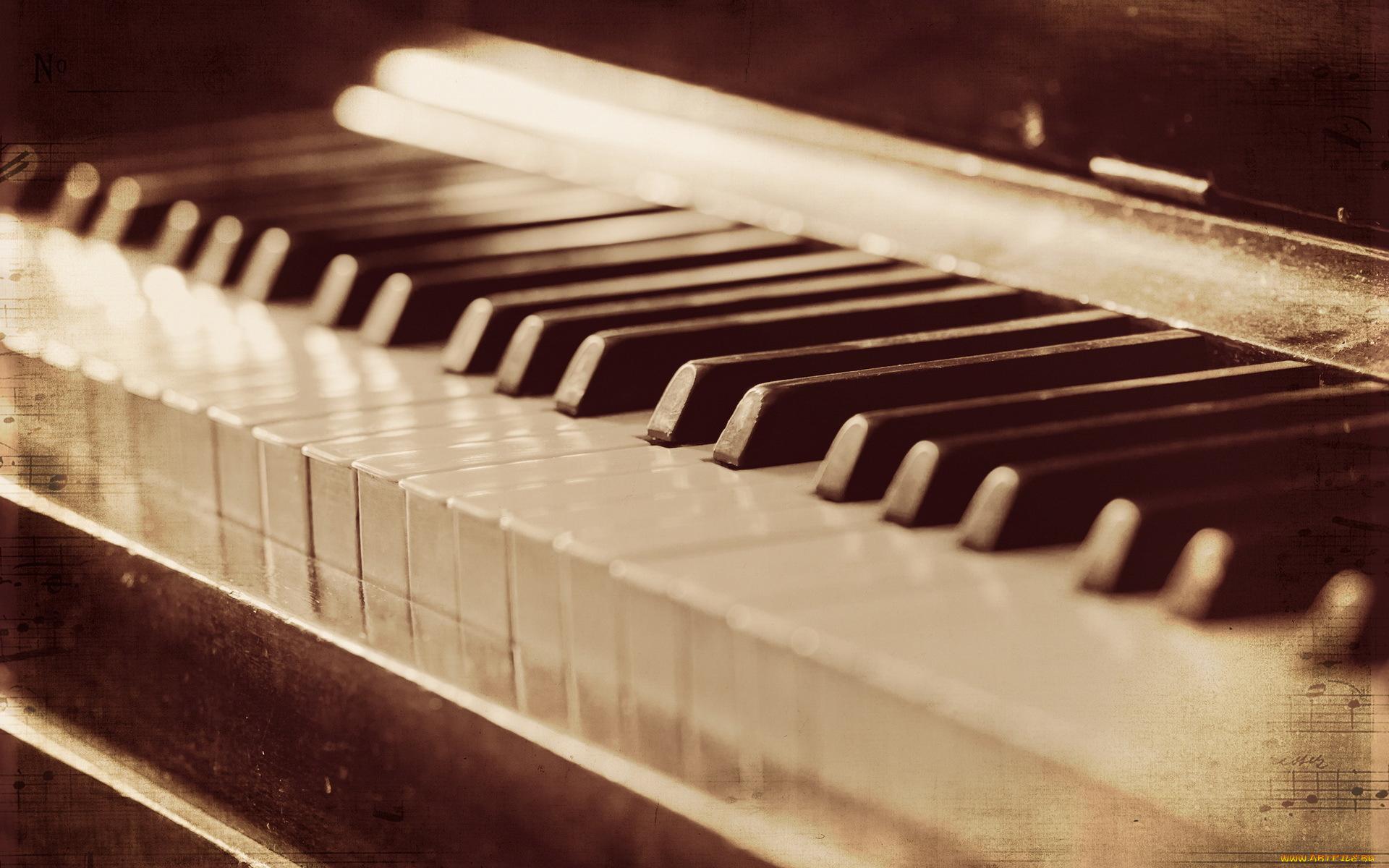 Пианино  № 1529611  скачать