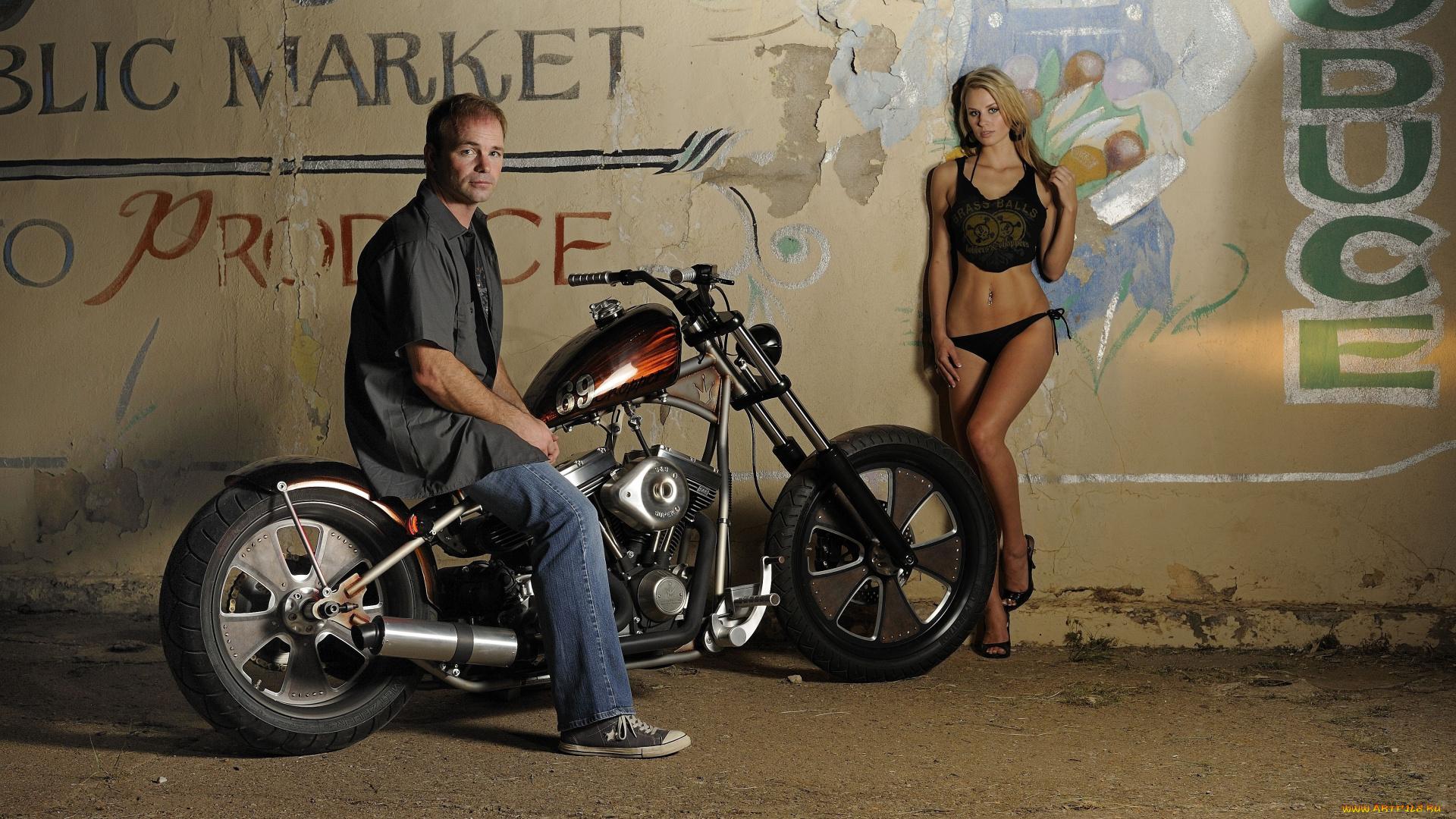 мотоцикл стена гараж подборки