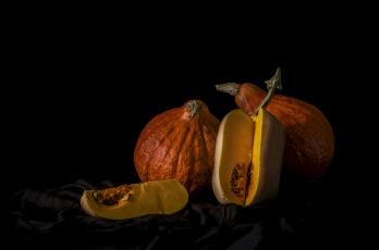Картинка еда тыква тыквы