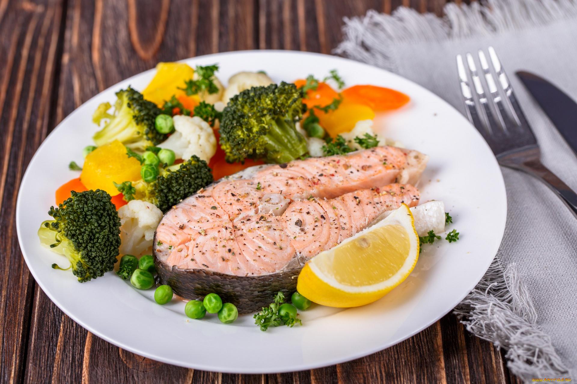 какую рыбу готовить для похудения