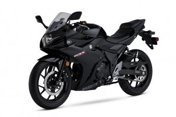 обоя мотоциклы, suzuki, gsx250r