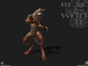 Картинка black white видео игры ii