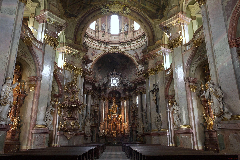 архитектура город страны Базилика Святого Николая Амстердам  № 3712248  скачать