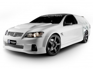 Картинка walkinshaw performance holden ve commodore superute автомобили