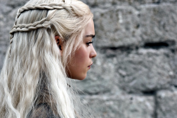 обоя кино фильмы, game of thrones , сериал, targaryen, daenerys
