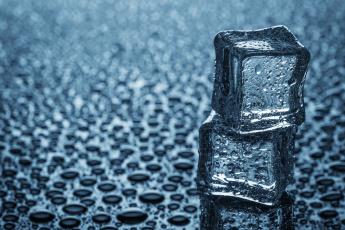 обоя разное, капли,  брызги,  всплески, лед, кубики