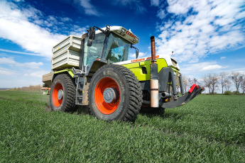 обоя техника, тракторы, сельхоз, работы