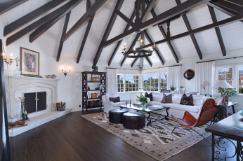 обоя интерьер, гостиная, colors, цветы, стиль, furniture, мебель, камин, fireplace, living, room, style