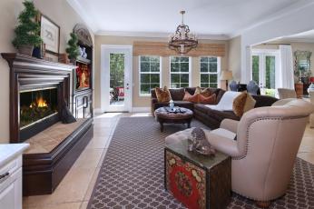 обоя интерьер, гостиная, стиль, дизайн, мебель