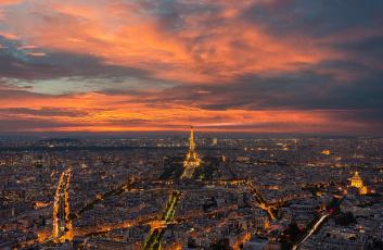 обоя paris france, города, париж , франция, простор