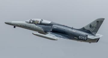 Картинка alca авиация боевые+самолёты истребитель