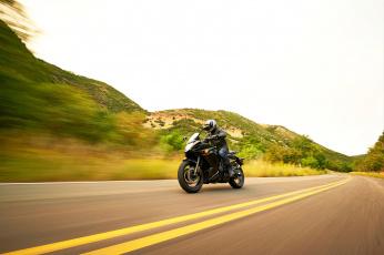 Картинка мотоциклы yamaha fz6r 2014