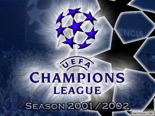 обоя league, of, the, champions, спорт, эмблемы, клубов