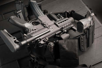 обоя оружие, автоматы, ствол