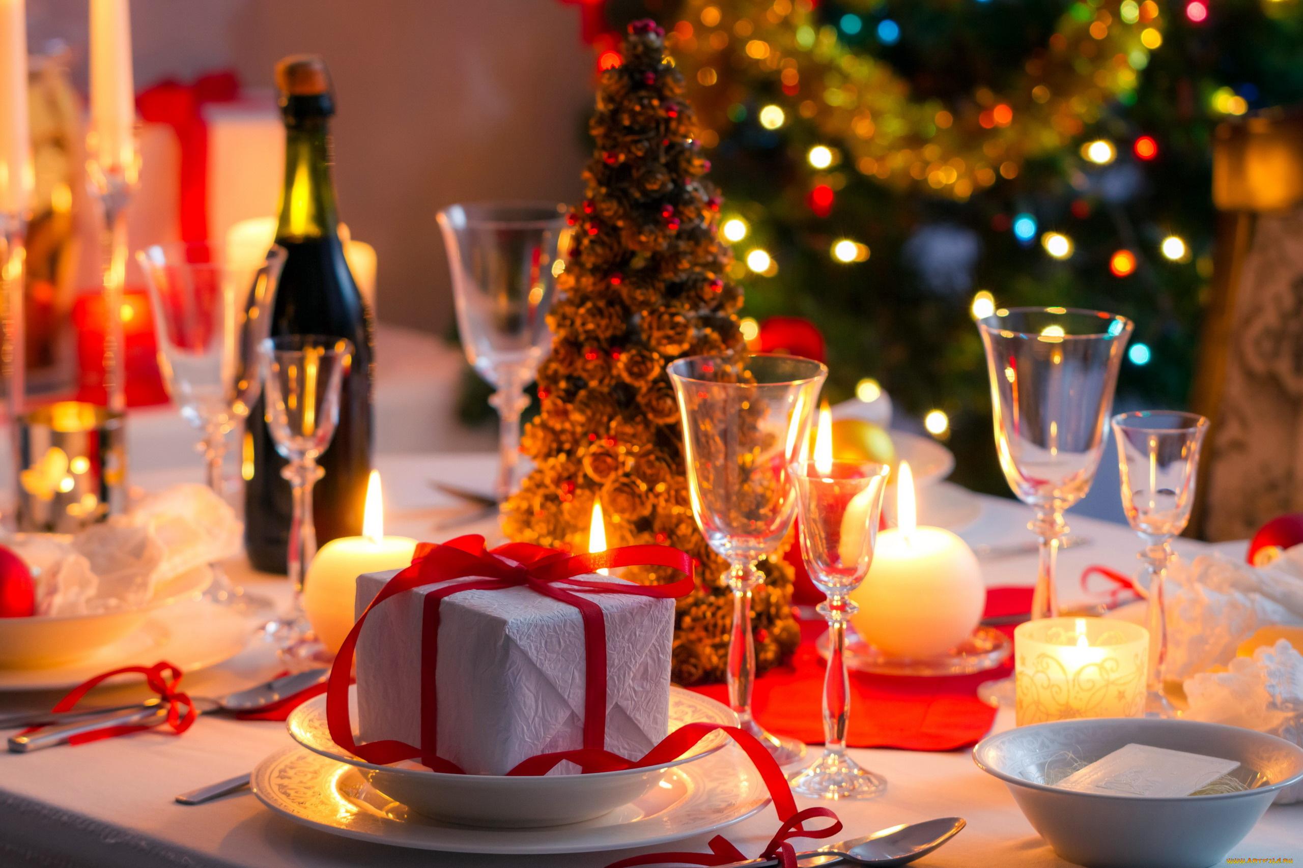 Картинки, картинки праздничные новый год