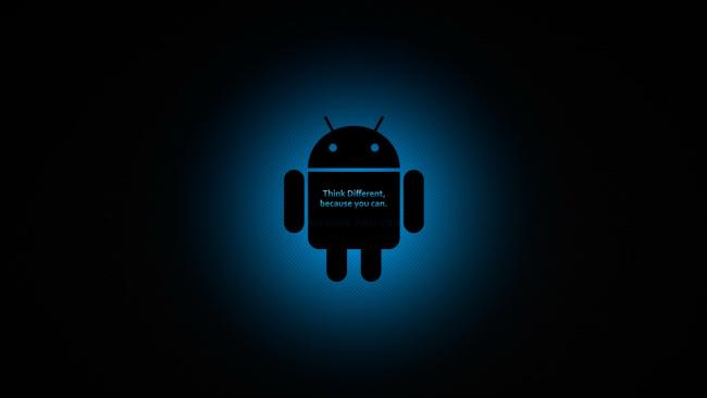 Обои на телефон андроид логотипы
