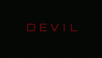 обоя разное, надписи,  логотипы,  знаки, черный, фон, надпись, слова, дьявол