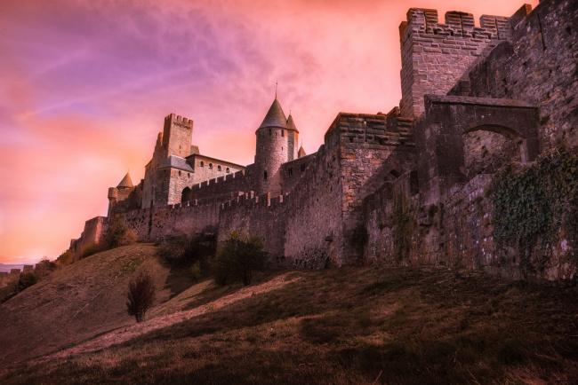Обои картинки фото города, - дворцы,  замки,  крепости, фортпост
