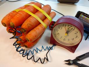 Картинка юмор+и+приколы бомба морковная