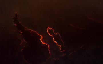 Картинка космос галактики туманности галактика туманность звезды