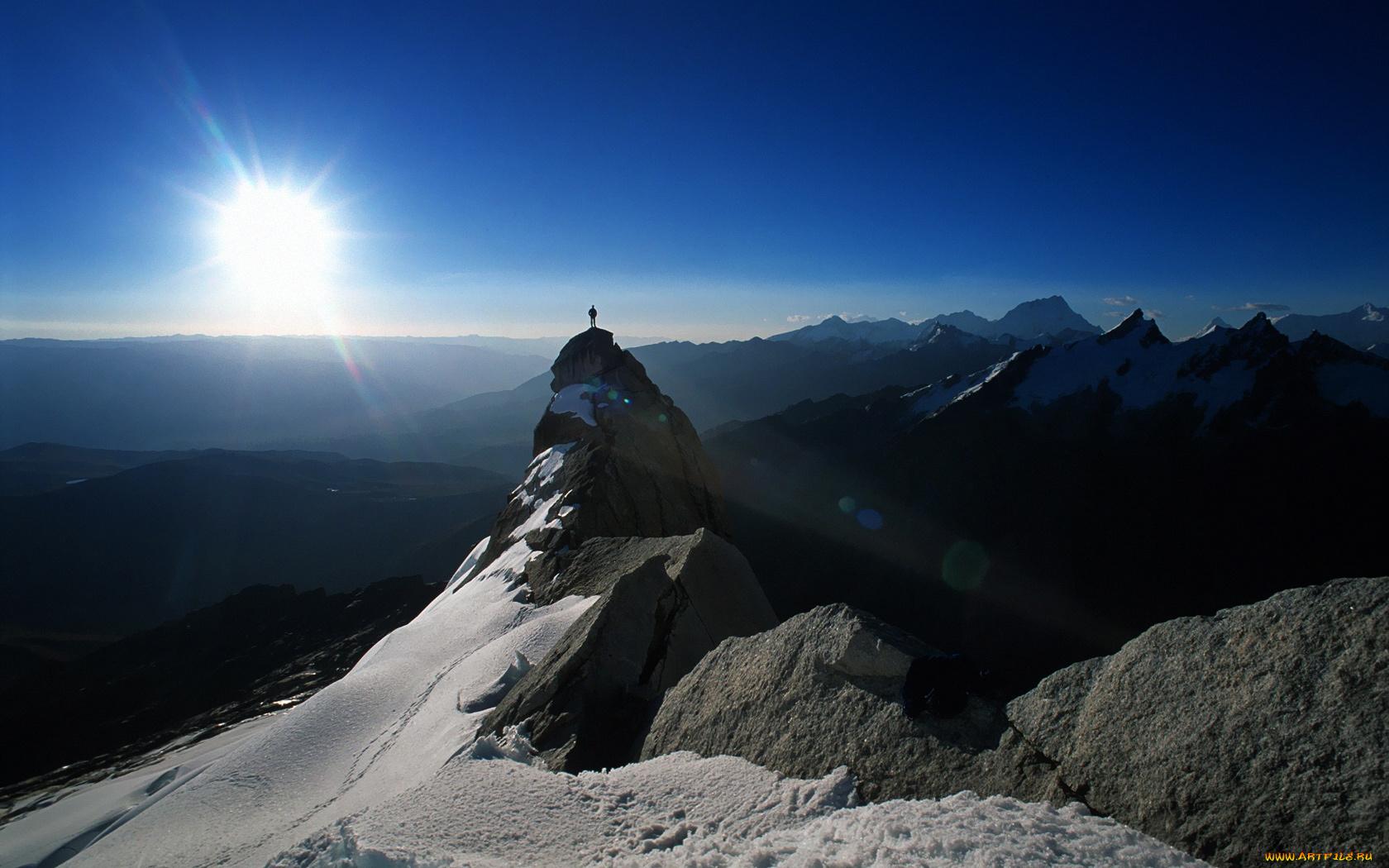 открытка восхождение в гору время многие