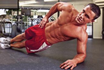Картинка greg plitt мужчины bodybuilder