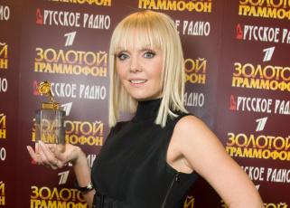 Картинка валерия музыка певица поп-музыка золотой граммофон россия