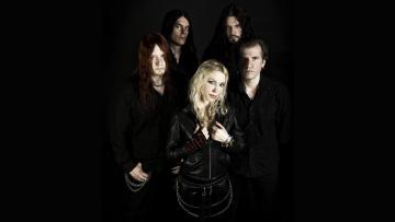Картинка arch enemy музыка швеция мелодичный дэт-метал