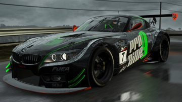 Картинка project+cars видео+игры project cars гонки cимулятор