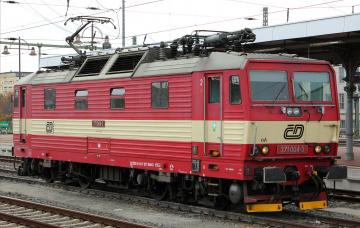 Картинка техника локомотивы дорога рельсы локомотив железная