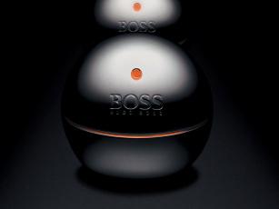 обоя bossinmotion, бренды, hugoboss