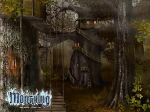 Картинка mourning видео игры