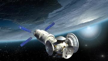 обоя космос, арт, красотища, земля, атмосфера, съемка, исследования, бесконечность, звездного, поля, вселенная, боке