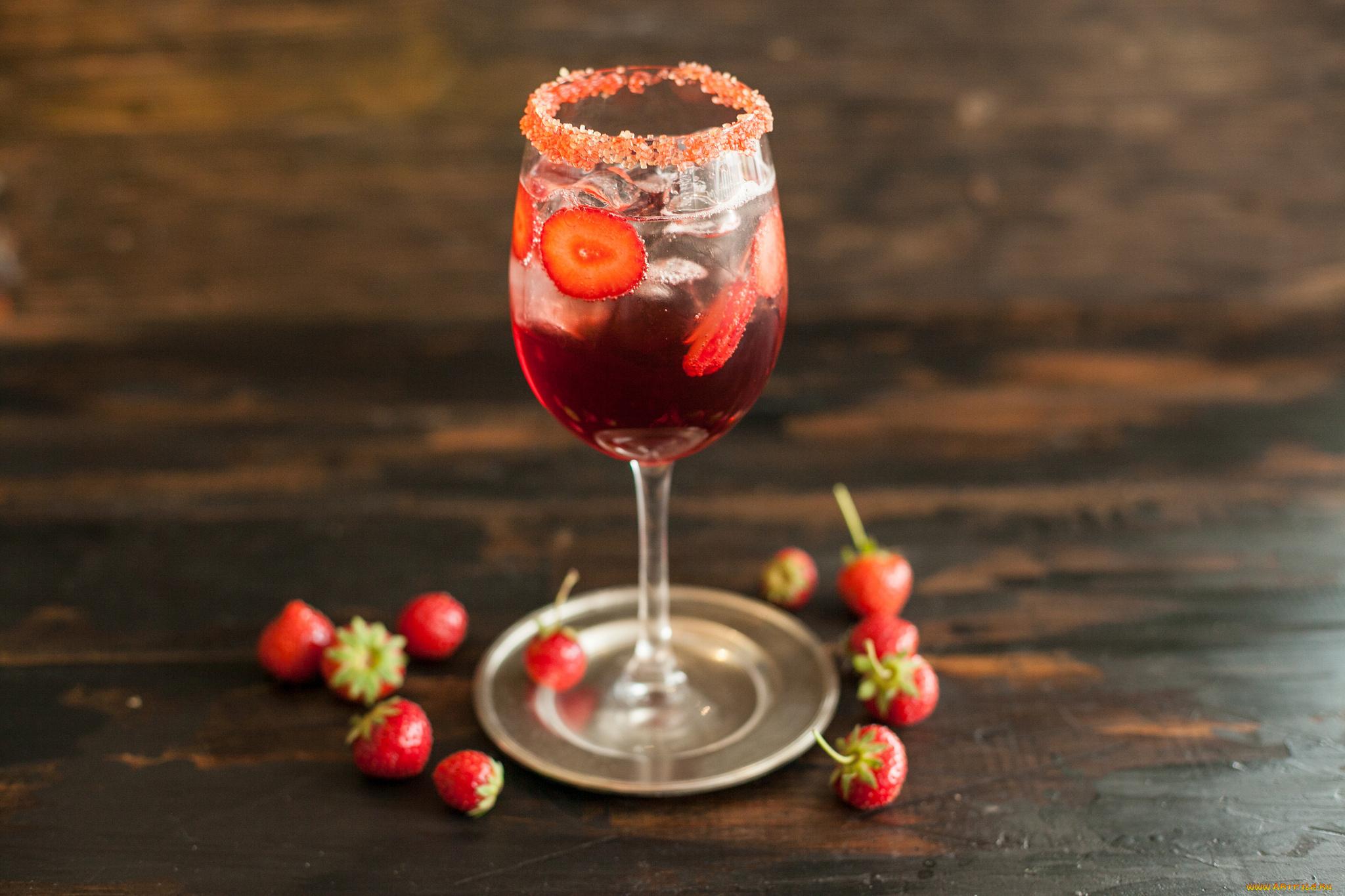еда клубника лед food strawberry ice без смс