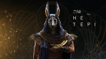 обоя видео игры, assassin`s creed,  origins, шутер, assassin's, creed, action, origins