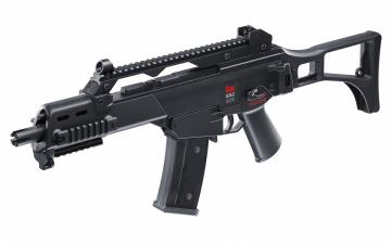 обоя оружие, автоматы, weapon, hk, g36c, gun, g36, c