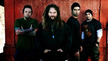 Картинка soulfly музыка грув-метал трэш-метал бразилия сша