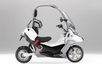 Картинка мотоциклы мотороллеры моторолер