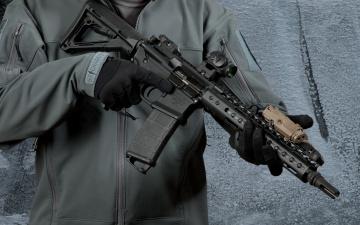 Картинка оружие автоматы m4