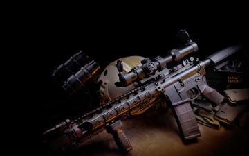 Картинка оружие автоматы курок