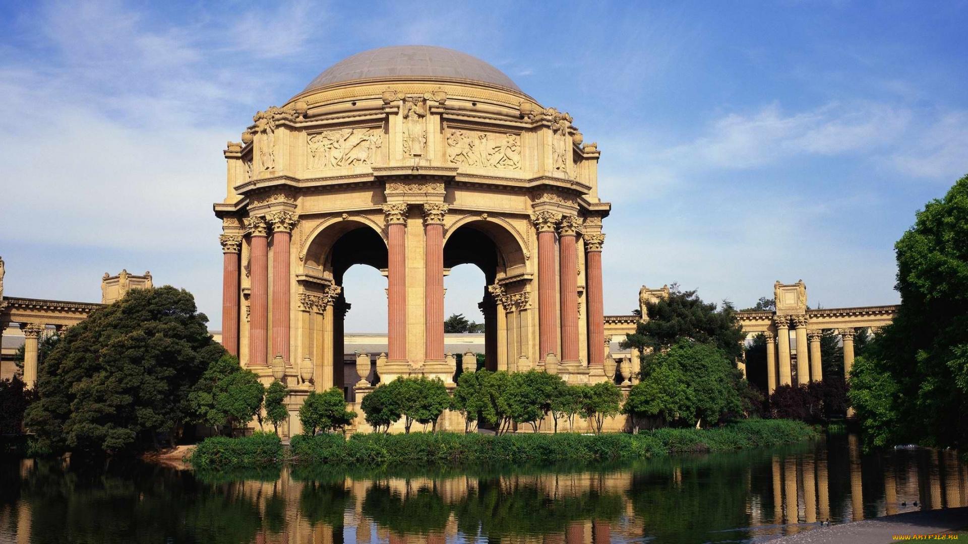разве фото исторических памятников архитектуры первый взгляд