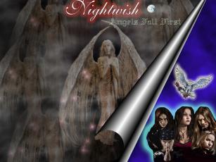 Картинка nightwish музыка