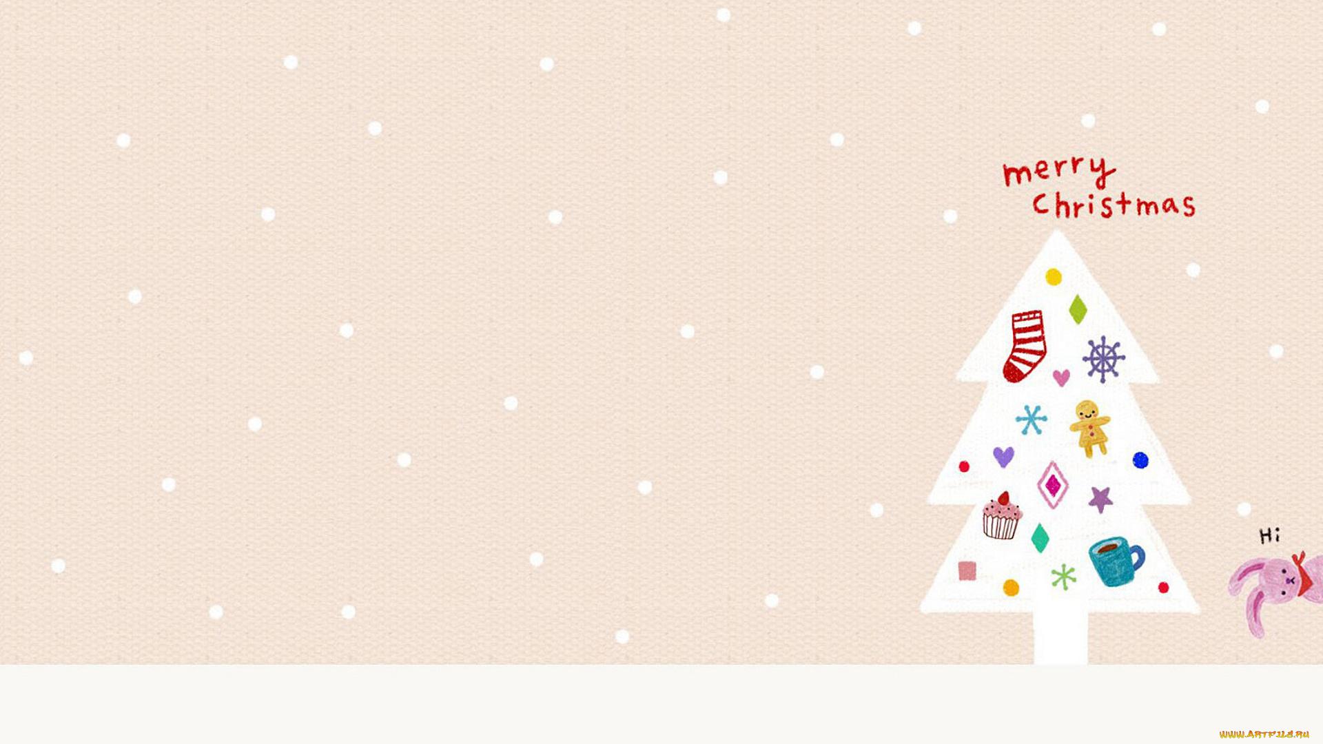 Новогодние Обои С Хрюшкой Для Айфона