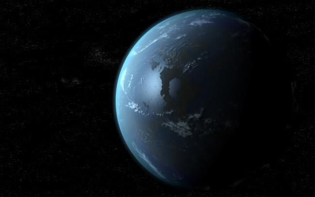 Обои картинки фото космос, земля, вселенная, планета, галактика, звезды