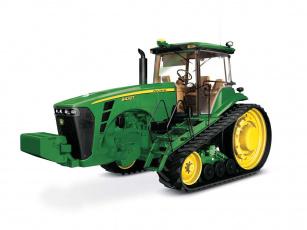 Картинка техника тракторы