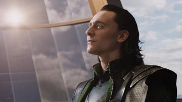 Картинка кино+фильмы thor +the+dark+world тор локи tom hiddleston мстители