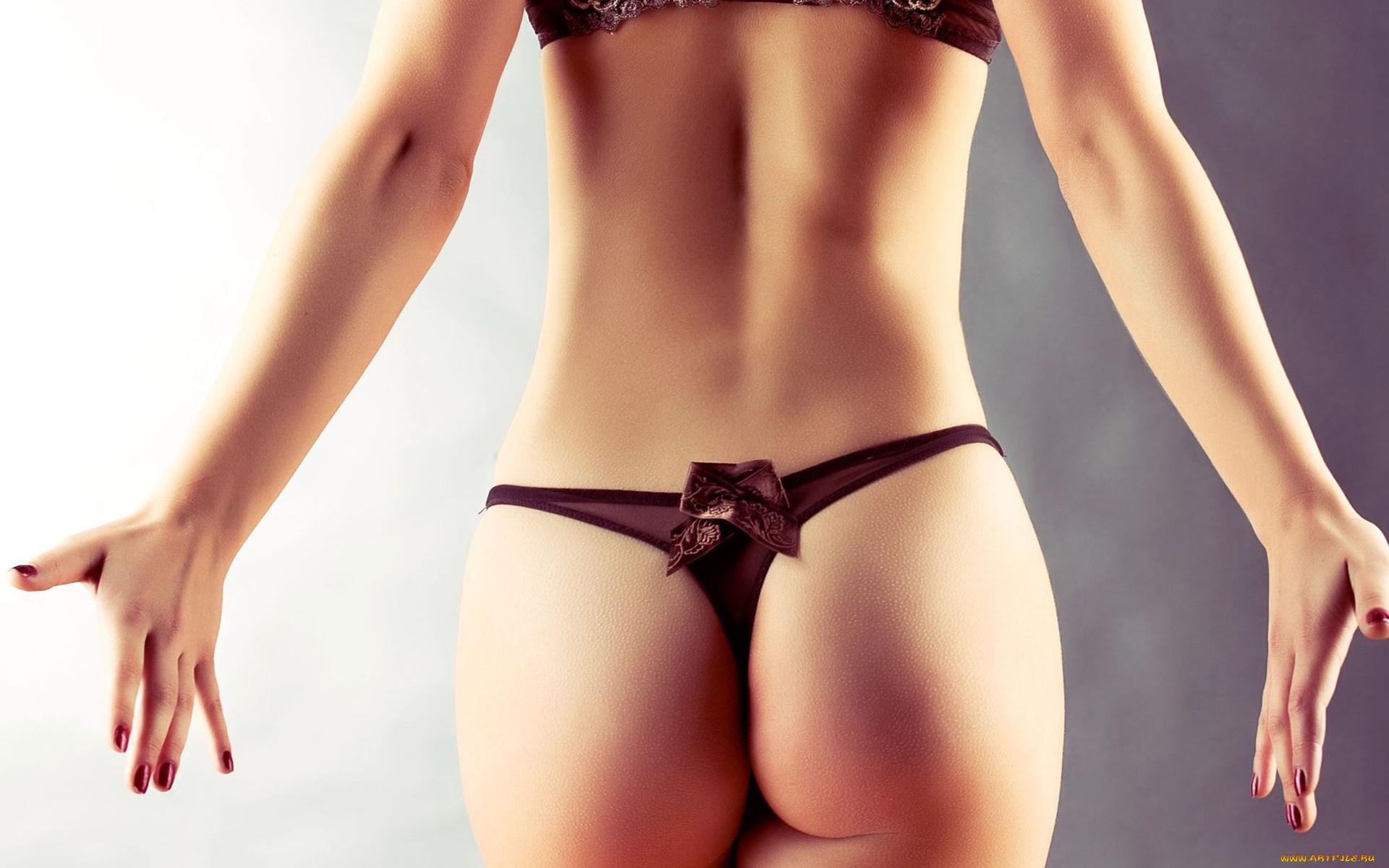 женские прелести тела девушек которых